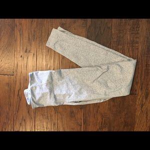 Joy Lab XS Gray and white leggings